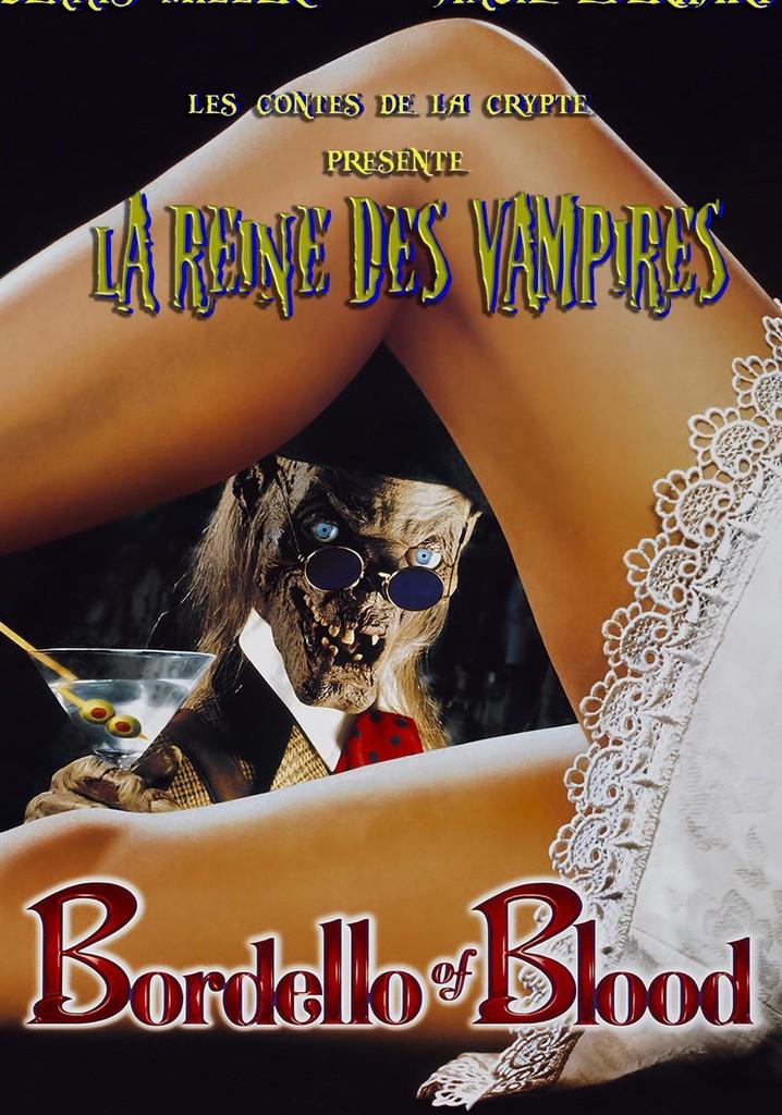 Les Contes De La Crypte - La Reine Des Vampires