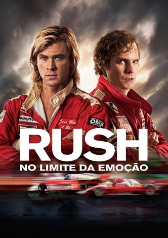 Rush - Duelo de Rivais