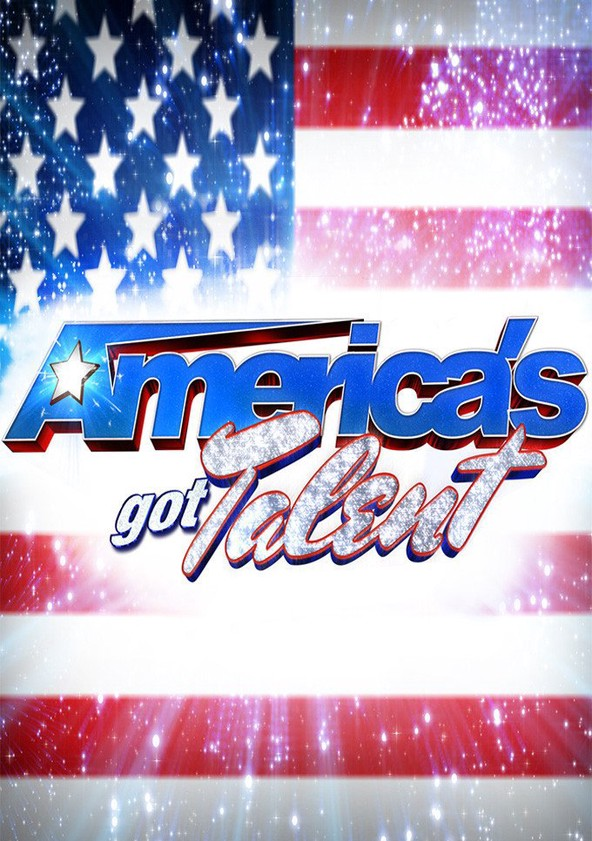America's Got Talent Season 12 poster
