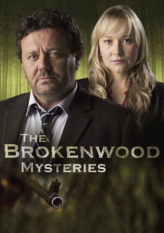 The Brokenwood Mysteries