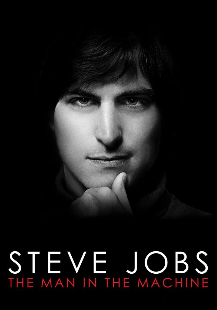 Steve Jobs - O Homem e as Máquinas