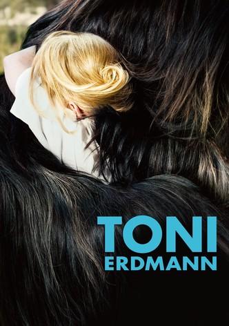 Toni Erdmann