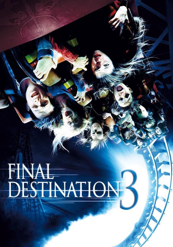 ファイナル・デッドコースター/ファイナル・デスティネーション3