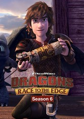 DreamWorks Dragons Race to the Edge Pt. 4