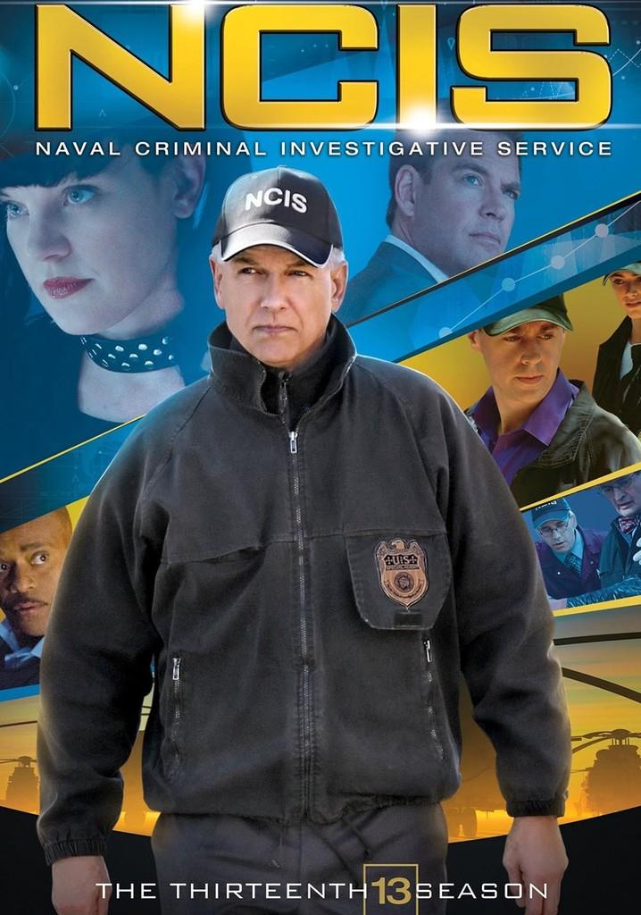 NCIS: Anchetă militară