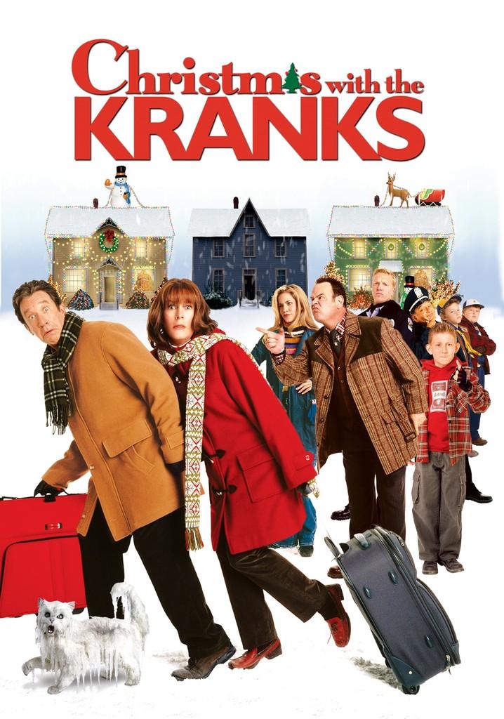 Christmas with the Kranks