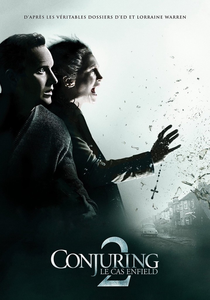 Conjuring 2: Le Cas Enfield