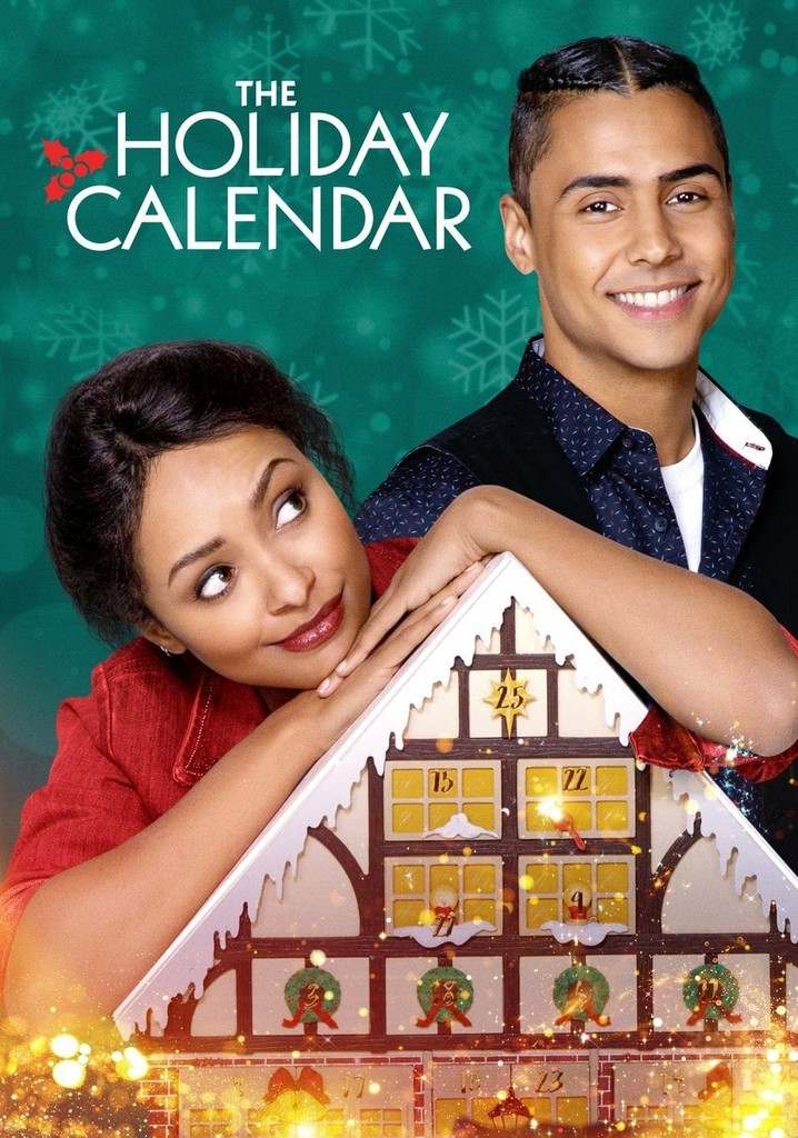 The Holiday Calendar