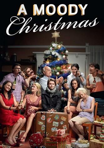 Series 1: A Moody Christmas