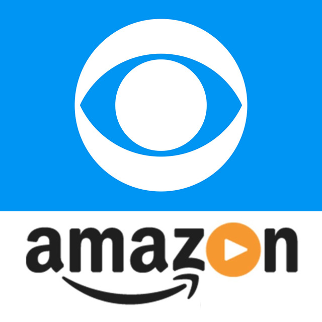 CBS All Access Amazon Channel