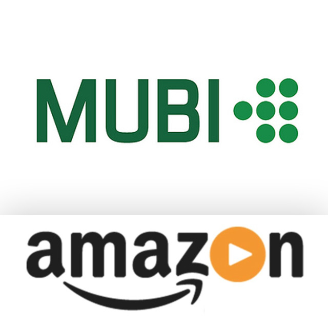 MUBI Amazon Channel