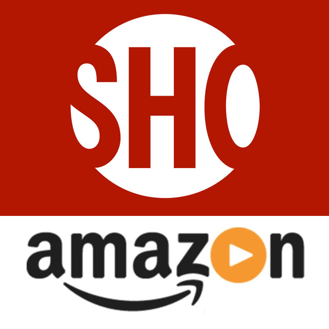 Showtime Amazon Channel