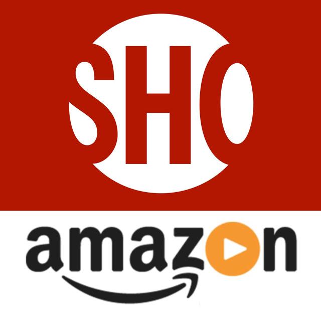 Showtime Amazon Channel